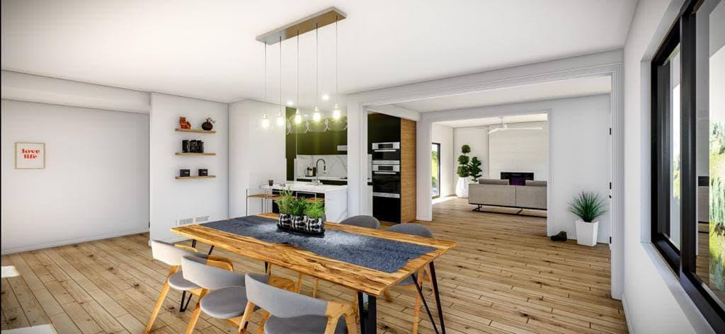 Kitchen remodelation 2021