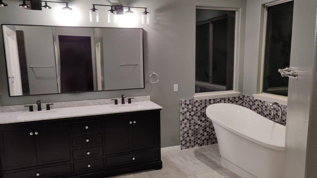 bathroom design 2021