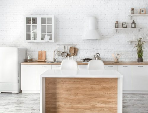Is Your Kitchen Floor Worth The Bite?